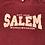 Thumbnail: DISTRESSED SALEM MA T-SHIRT