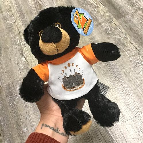 SAVE HALLOWEEN 2020 BEAR