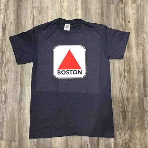 BOSTON TRIANGLE TEE