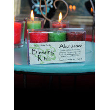 CANDLE BLESSING KIT