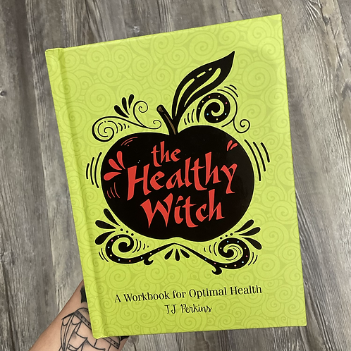 THE HEALTHY WITCH