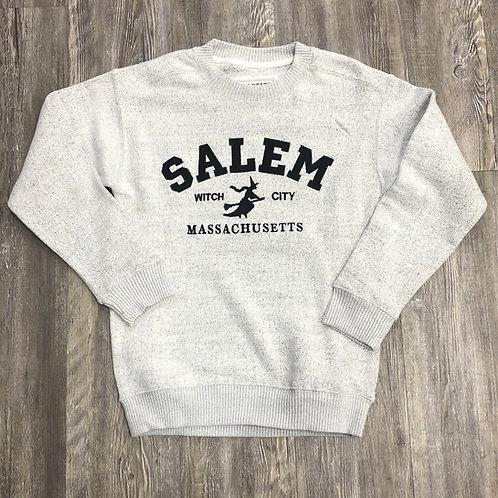 SALEM WITCH NANTUCKET CREW SWEATSHIRT