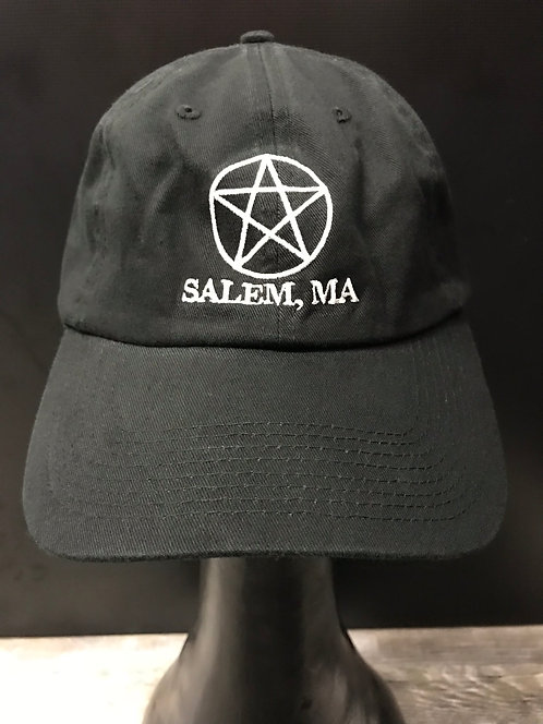 SALEM PENTAGRAM HAT