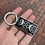Thumbnail: WICKED BLESSED 2PC KEYCHAIN