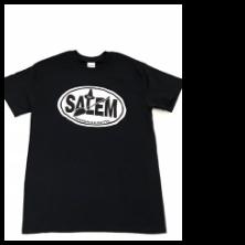 SALEM OVAL T-SHIRT
