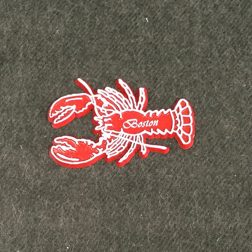 BOSTON LOBSTER MAGNET
