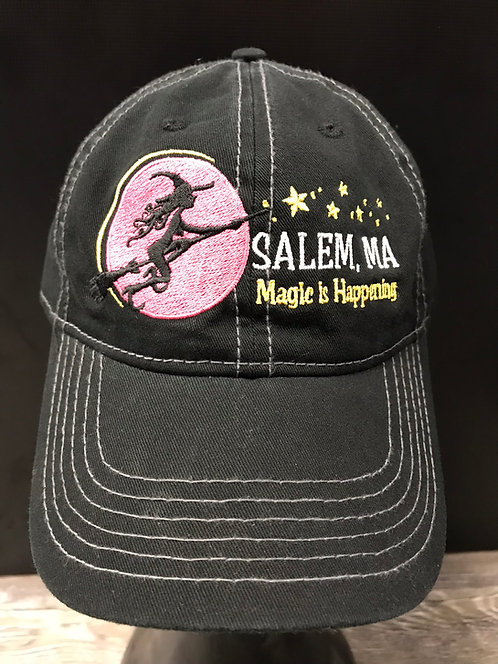 MAGIC IS HAPPENING HAT