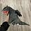 Thumbnail: PLUSH TWO HEADED DRAGON