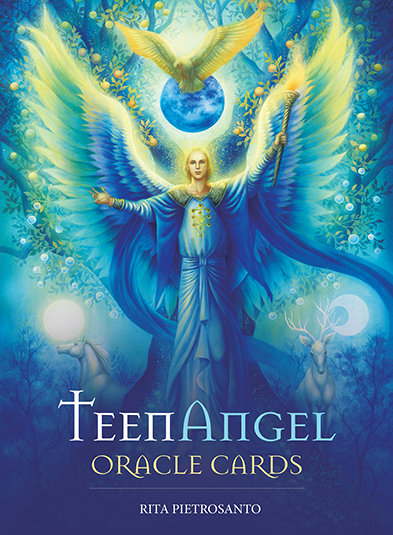 TEEN ANGEL ORACLE