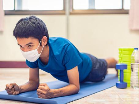 Porque começar a praticar atividade física é tão difícil?