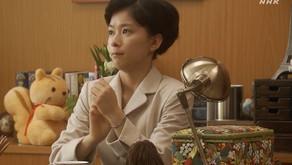NHK連続テレビ小説「べっぴんさん」に弊社オリジナルの裁縫箱が登場しました。