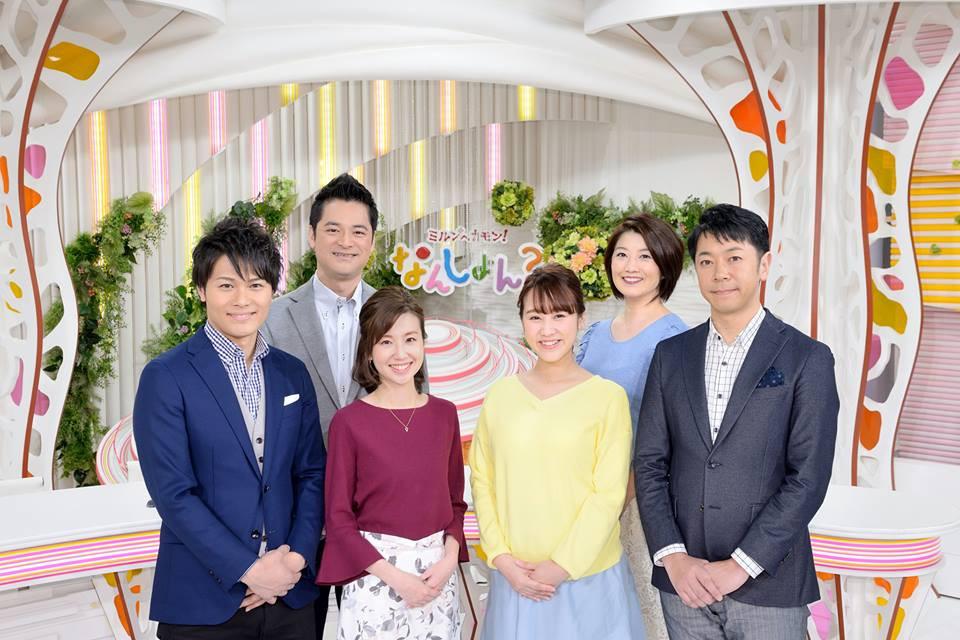 OHK岡山放送 自由研究・自由工作