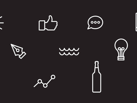 Easy Animated Icons in After Effects