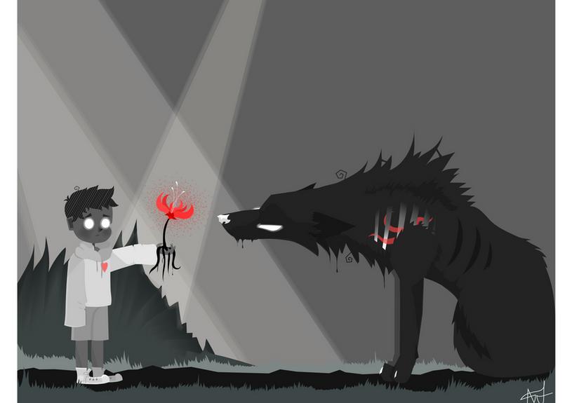2019.AI.PR.14x11.WolfReflections.png