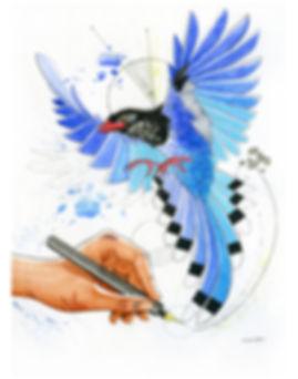 2019.WC.PR.11x14.WritingBlueBird.jpg