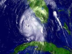 Hurricane Season Is Upon Us