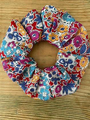 Liberty Scrunchie - Vintage Tana Lawn