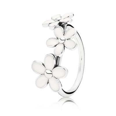 Darling Daisies Stackable Ring