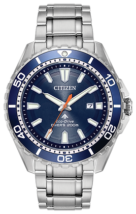 Promaster Diver Eco-Divers 200M Watch