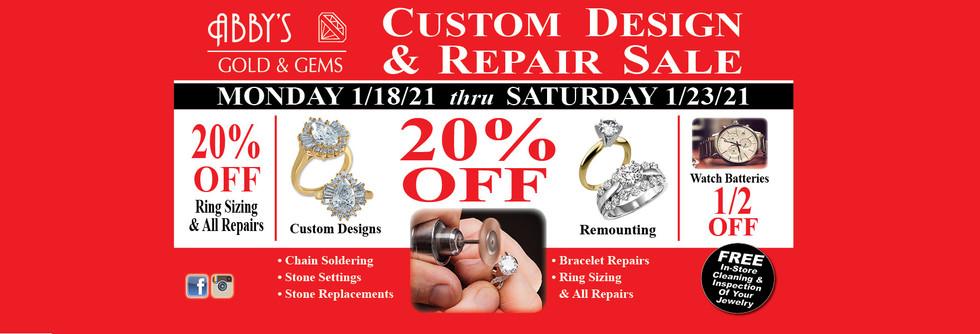 Jewelry Repair FALL SALE-2021-Web SCROLL