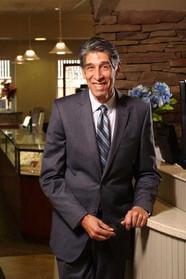 John Carom Owner