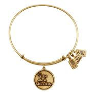 1 in a Million Charm Bangle