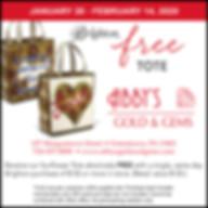 BrightonAd-Free LOVE TOTE-5x5-1-20-19.jp