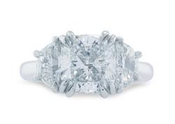 J. Davis ring