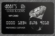 Abby's VIP Card Financing