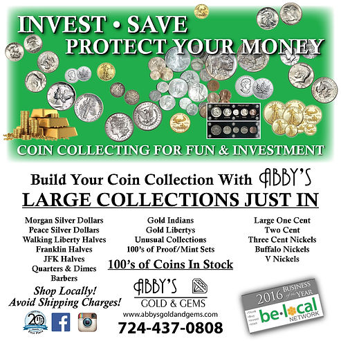 Invest, Save, Protect your money