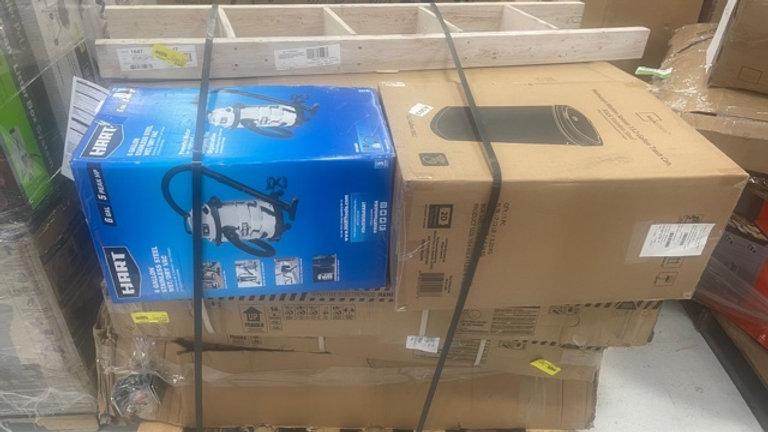 Walmart.com truckload