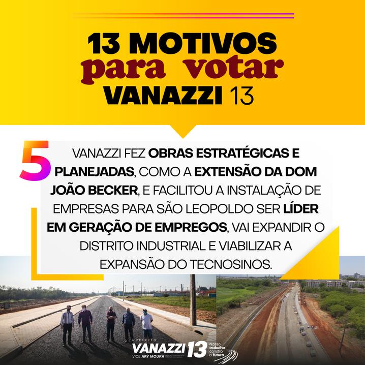 13 motivos