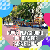 Revitalização da Praça dos Brinquedos 6