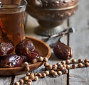 Tea with Dates