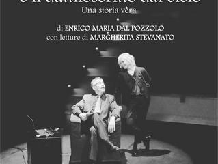 Lorenzo Lotto e il dattiloscritto dal cielo. Una storia vera.