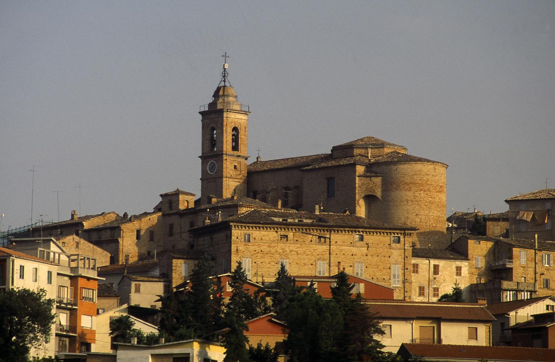 Monte San Giusto