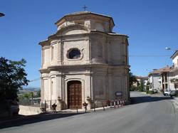 Chiesa delle Panette