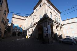 Palazzo dei Priori Monte San Giusto