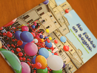 """""""Ho fatto un sogno"""". Il libro dei 10 anni di Clown&Clown"""