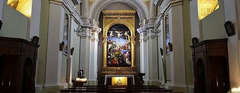 Chiesa di Santa Maria in Telusiano - Mon