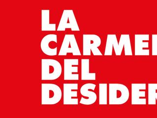 La Carmen del desiderio, martedì 6 agosto a Monte San Giusto