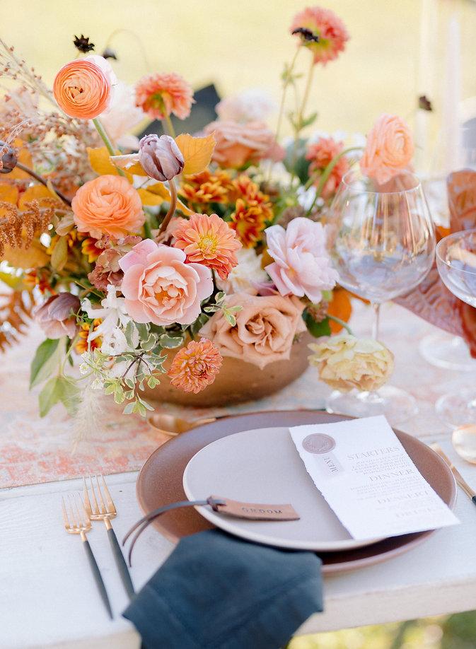 Zuri Floral Design Wedding Floral Center