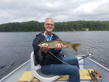 Ontario Lake Trout