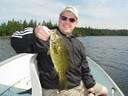 bass ontario fishing