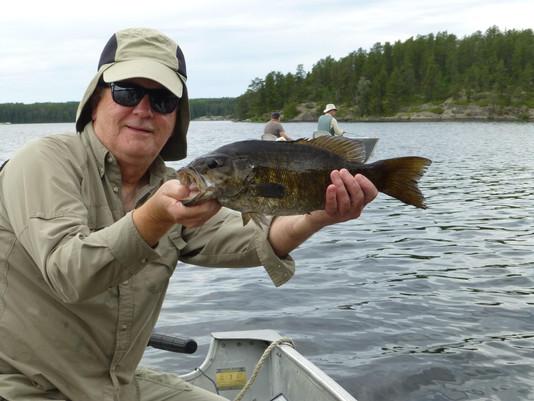 bass lakes