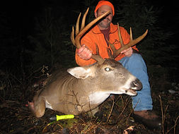 Trophy whitetail hunts in Ontario.JPG