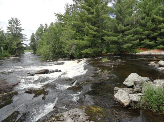 Canadian wilderness