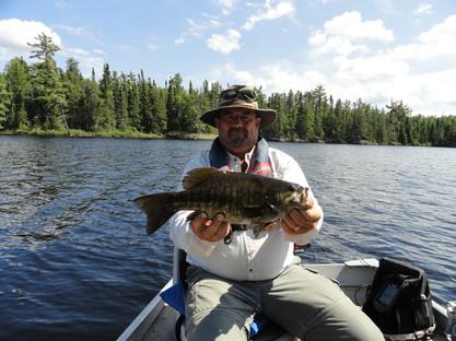 bass in Ontario