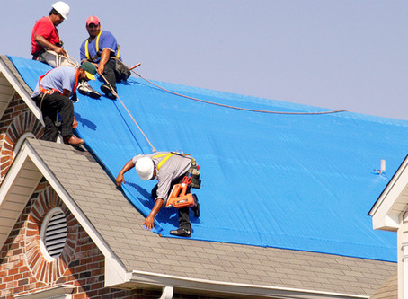Roof Shingles how to install?