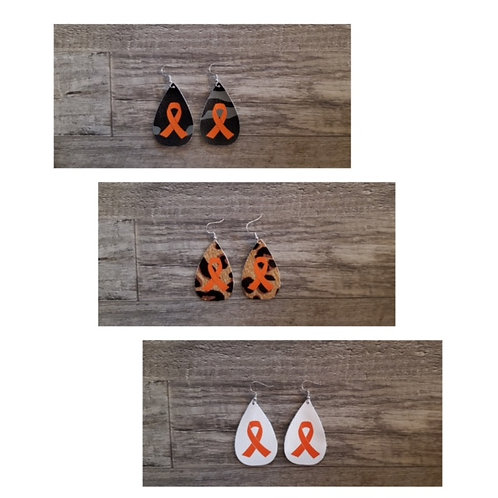 Earrings for Susanna